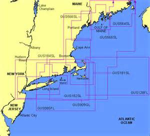 us northeast coast map garmin offshore cartography g charts northeast coast