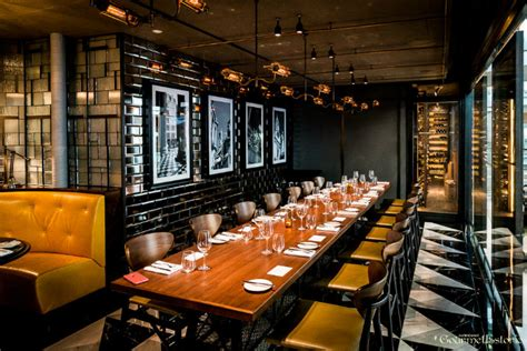 interior design restaurants new generation of restaurants interior design matters