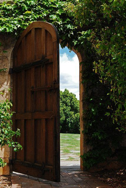 garden gate home and garden design
