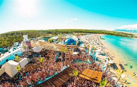house music festivals europe top 10 festivals in croatia 2016 unforgettable croatia