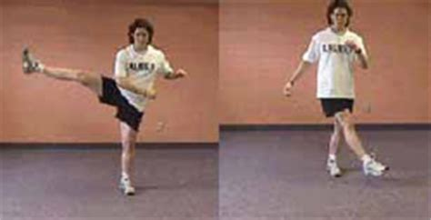 swinging the leg personal training boston ma pcconditioning com