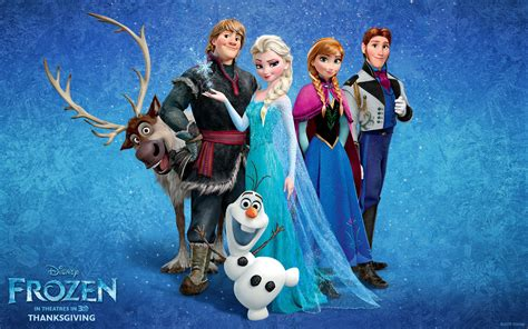 wallpaper frozen design frozen 2013 movie wallpapers hd facebook timeline covers