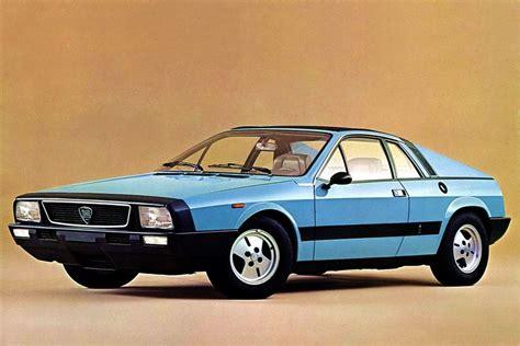 lancia montecarlo classic car review honest