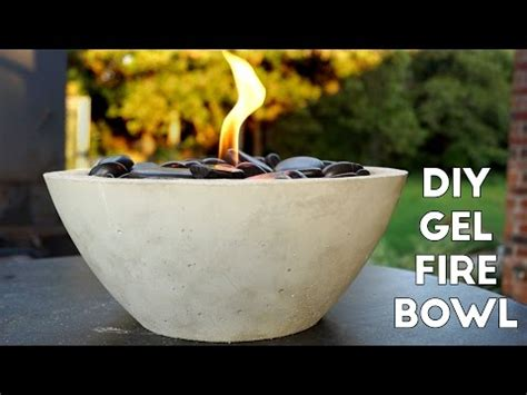 diy pit gel fuel how to make an outdoor gas fireplace funnycat tv