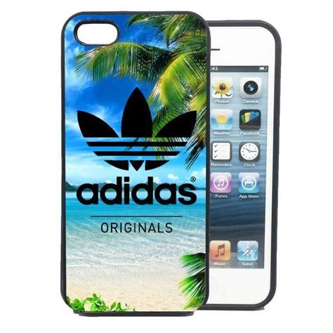 coque iphone 6 4 7 quot adidas palmier swag vintage etui housse bumper achat coque bumper pas