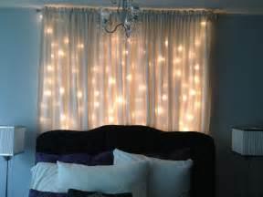 Curtain Lights For Bedroom Light Curtain Headboard Bedroom Ideas Curtain Headboards
