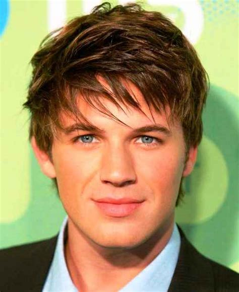 short hairstyle for men with a big face male hairstyles for big heads perfect styles for men