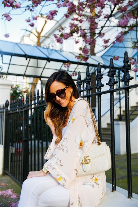 Floral Kimono Under $100 in Notting Hill   Exciting