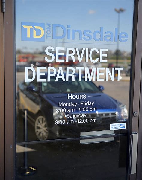 tom dinsdale automotive adds new dealership in hastings