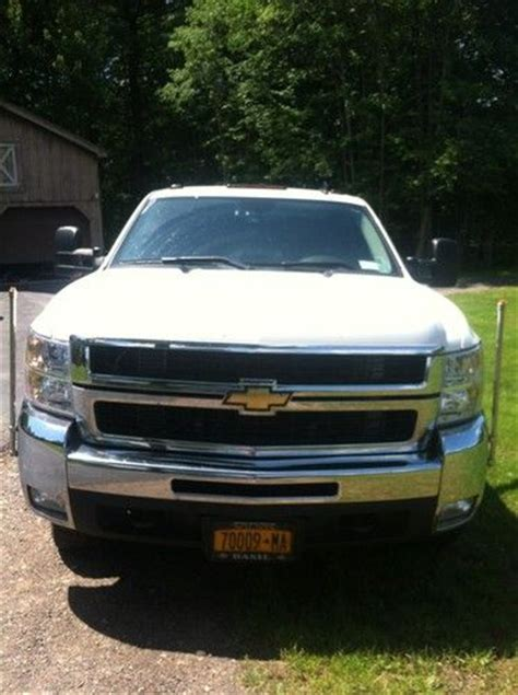 2009 chevy hd sell used 2009 chevy 3500 hd dually with allison