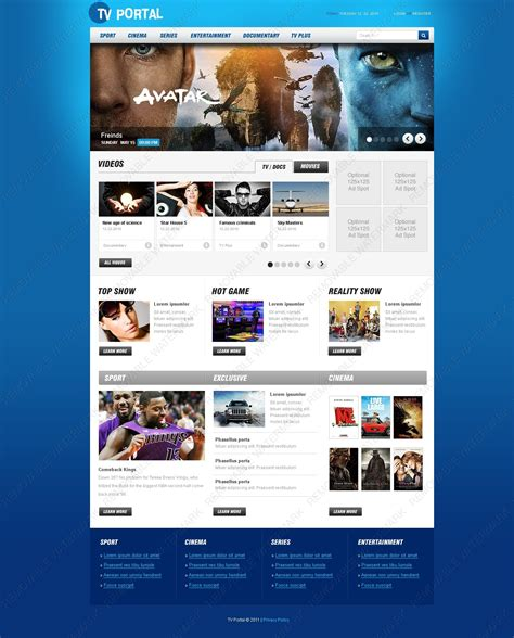 psd templates psd template