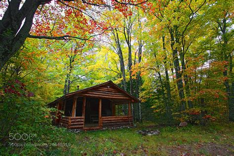 Pictured Rocks Mi Cabins photograph michigan peninsula pictured rocks