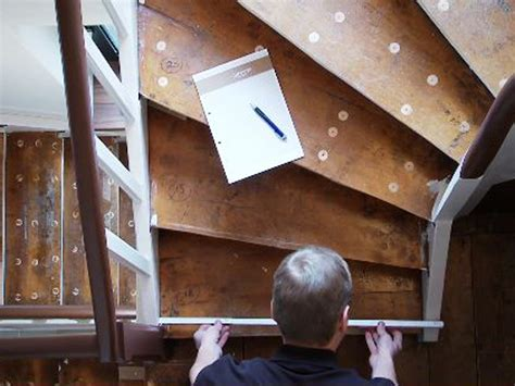 Laminat Treppe Verlegen Anleitung 4364 by Alte Stufen Renovieren Laminat Auf Treppen Verlegen Bauen De