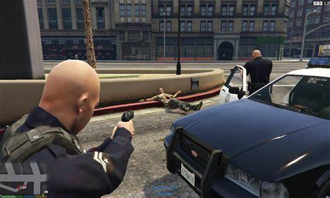 mod gta 5 xbox 360 police gta v pc mod allows you to play as the police all mods