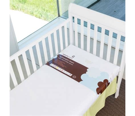 Organic Baby Crib Best Non Toxic Organic Crib Mattress Safe Options
