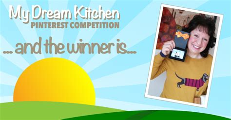 My Kitchen Competition by Mydreamkitchen Competition And The Winner Is