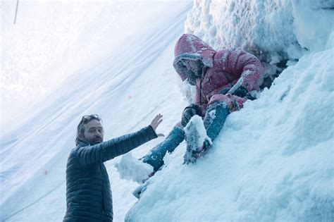 film everest making of filming quot everest quot on mount everest locationshub