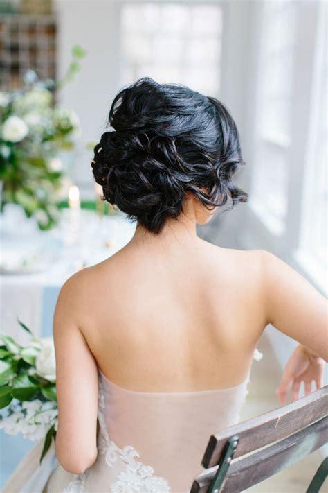 wedding hairstyles for medium length hair thats covers ears gorgeous wedding hairstyles for medium length hair