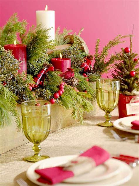 christmas centerpieces 44 flower arrangements for christmas