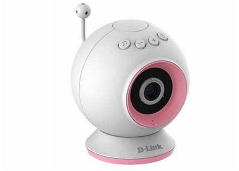 my dlink d link launches dcs 825l mydlink baby upgrade