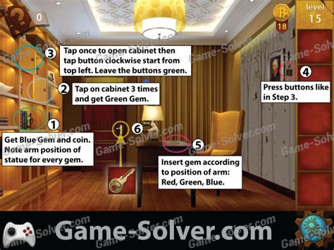 escape the room walkthrough in words escape room apartment 11 level 15 solver