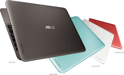 asu colors asus transformer book t100ha 2 in 1 pcs asus united