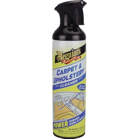 s upholstery cleaner meguiar s 174 carpet upholstery cleaner tp tools equipment