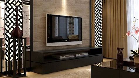 Tv Stand Wall Designs by Awesome Wall Mounting Tv Unit Designs The Ignite Show
