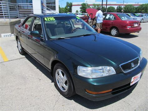 acura dealers in iowa 1997 acura tl for sale in des moines ia b01654