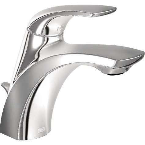 moen chrome bathroom faucets moen zarina chrome bathroom faucet
