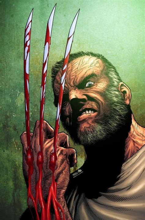 wolverine old man logan b01m15cyle wolverine old man logan marvel comic book review youtube