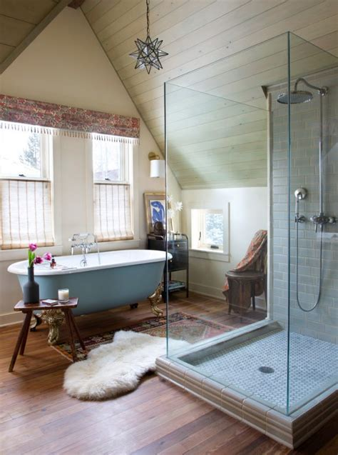 eclectic bathrooms 15 magnificent eclectic bathroom designs that are full of
