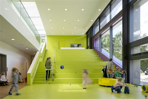 Childcare At Centre Centre by Gallery Of Beiersdorf Children S Day Care Centre