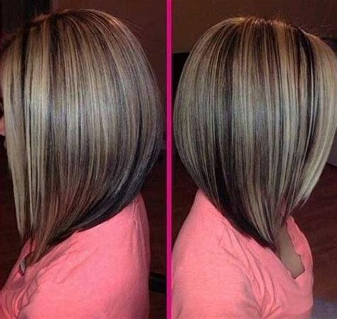 Medium Length Hairstyles 2017 With Angled by 15 Best Collection Of Medium Length Angled Bob Hairstyles