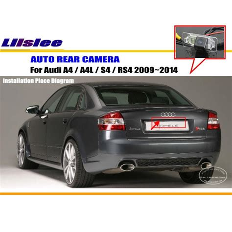 free auto repair manuals 2009 audi s4 parking system car parking camera reverse camera for audi a4 a4l s4 rs4 2009 2014 rearview camera