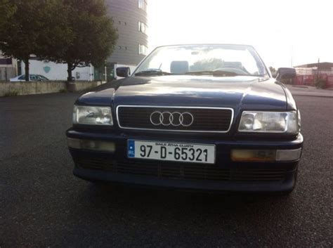 small engine maintenance and repair 1997 audi cabriolet seat position control 1997 audi 80 cabriolet lhd for sale in east wall dublin from ten20