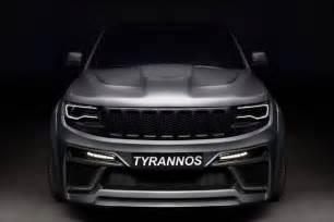 1200 hp jeep grand srt8 defeats porsche 911 turbo