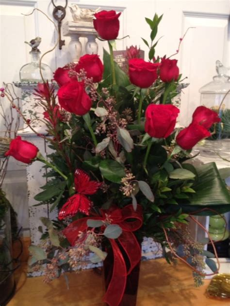 what of flowers for valentines day floral arrangements your cannon oregon florist