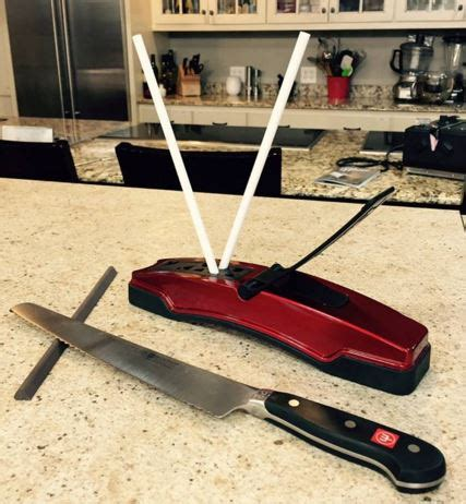 Basic Kitchen Knives by Lansky Sharpeners 3 Basic Things About Kitchen Knives