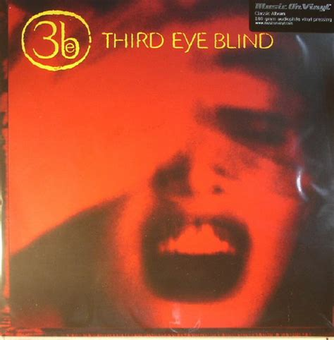 Third Eye Blind New third eye blind third eye blind vinyl at juno records