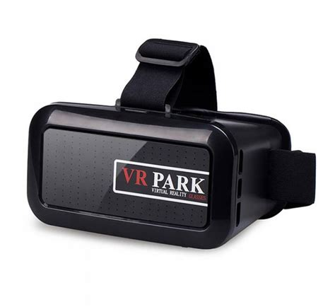 Vr Box 2 Remax Original vr park v2 reality 3d glasses welcome to faster