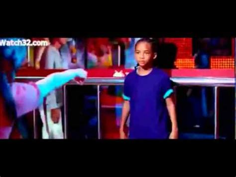 karate kid chinese girl chinese girl dancing in the karate kid movie original