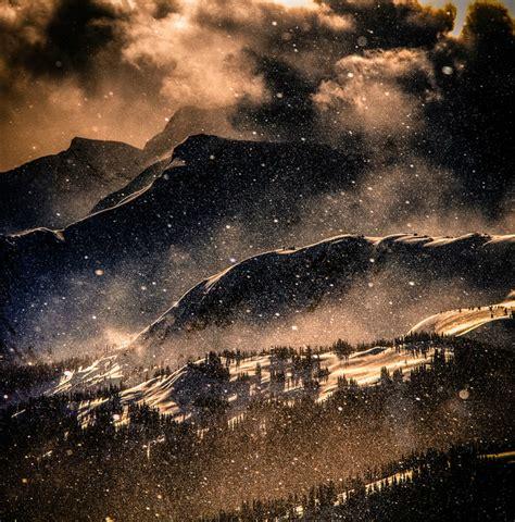 imagenes de invierno navideñas hermosas imagenes de paisajes de invierno de todo el