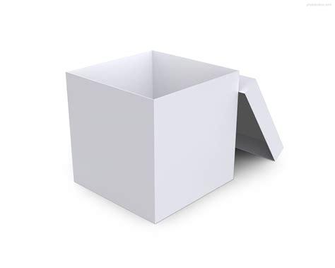 www box open white box photosinbox