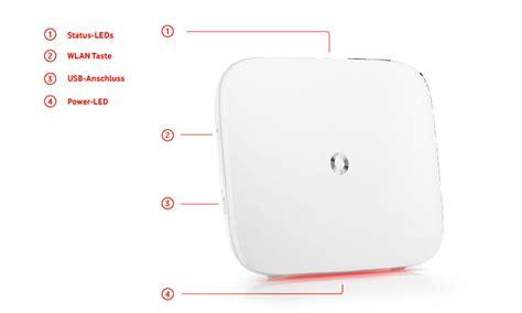 wps knopf vodafone easybox 804 funkionen technische daten und bilder