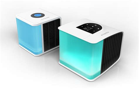 Ac Portable Di Electronic Solution evapolar personal cooling solutions create your own personal microclimate
