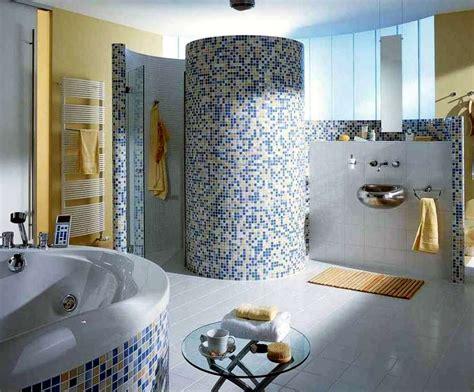 runde duschen fishzero dusche schneckenform verschiedene design