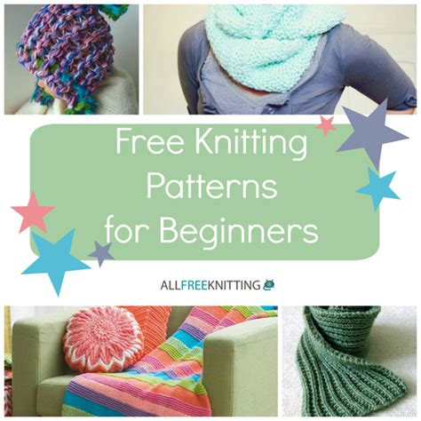 easy things to knit for beginners knitting for beginners guide 54 easy knitting patterns