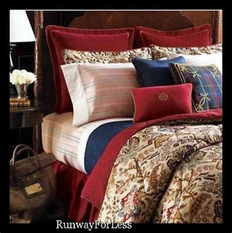 tapestry bedding sets by polo ralph lauren bedding full comforter set leighton