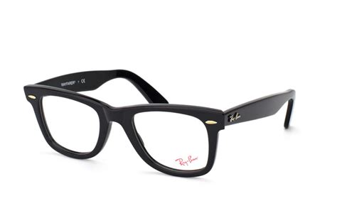 Kacamata Fr Rayban 26 original wayfarer rx 5121 lunettes de vue